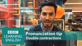 Pronunciation Video Tips
