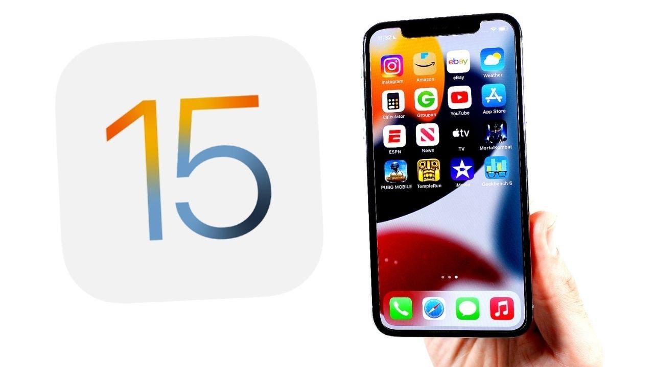 iPhone X on iOS 15 - How does it run?