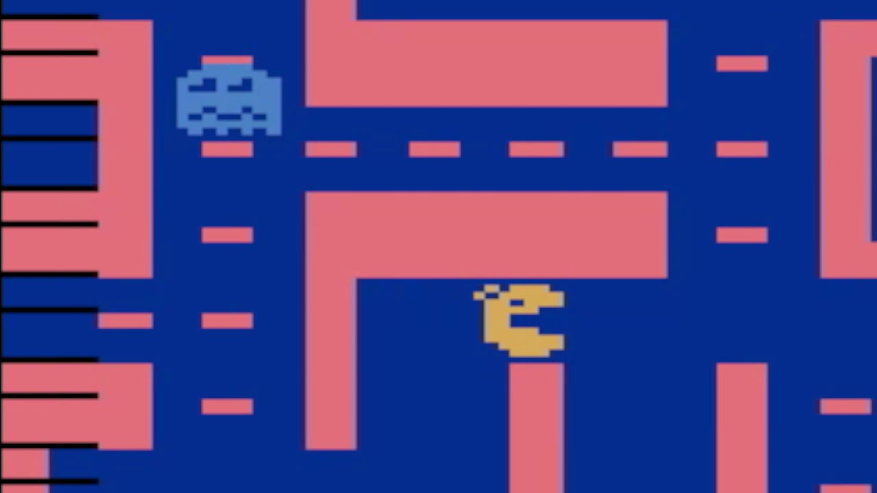"How ""oldschool"" graphics work, part 2 - Apple and Atari"