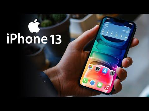 Apple iPhone 13 - Bad News!
