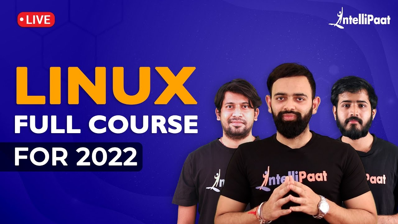Linux Administration Tutorial | Linux Tutorial | Linux Course | Intellipaat