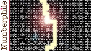 Matt Henderson on Numberphile