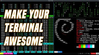 Linux Tutorial Videos