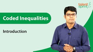 Coded Inequalities | Reasoning Ability | TalentSprint Aptitude Prep | IBPS | SBI | RBI | Insurance Exams | Competitive Exams 2020