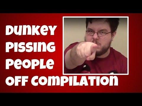 videogamedunkey Pissing People off Compilation