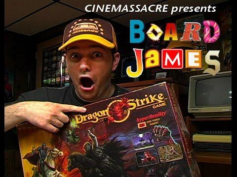 Board James SEASON 1 (2009-2010)