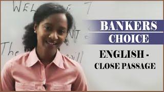 Cloze Tests | English Language | TalentSprint Aptitude Prep | IBPS | SBI | SSC CGL | SSC CHSL | Railways | NTPC | Competitive Exams 2020