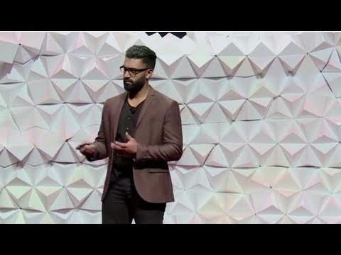 Stop Managing, Start Leading   Hamza Khan   TEDxRyersonU