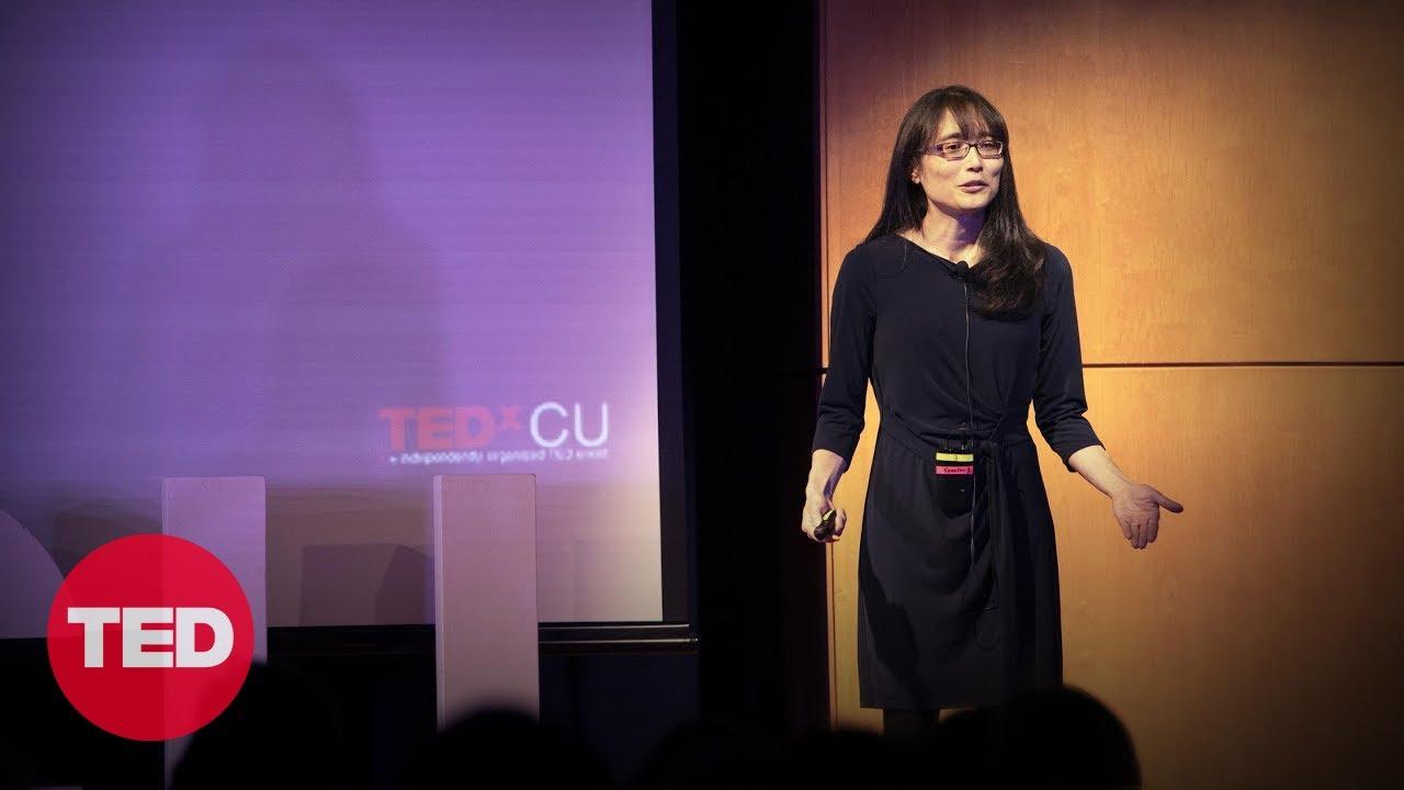 Yuko Munakata: The science behind how parents affect child development   TED