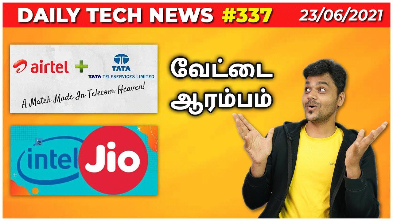 TTP 337 : Flash sale Ban 🚫🚫🚫, Airtel +Tata, Intel + Jio 5G, 2hrs la 50CR sale, Micromax with ***Chip