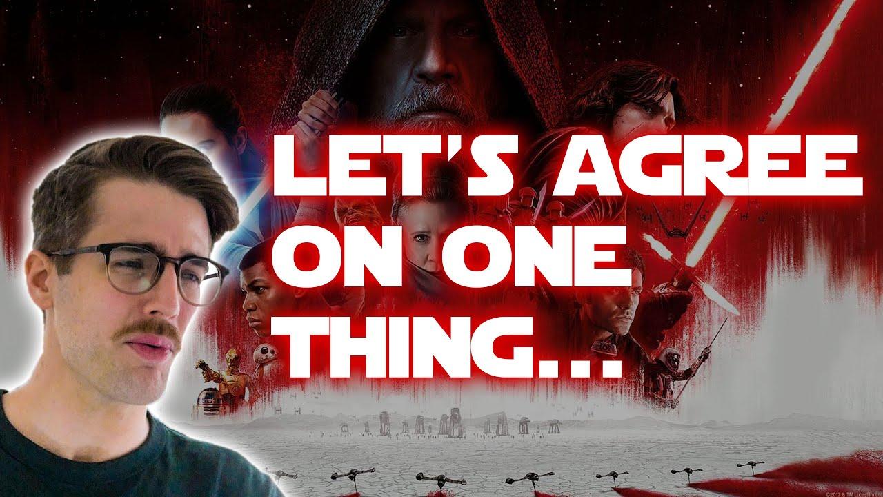 The Last Jedi: The Last Word