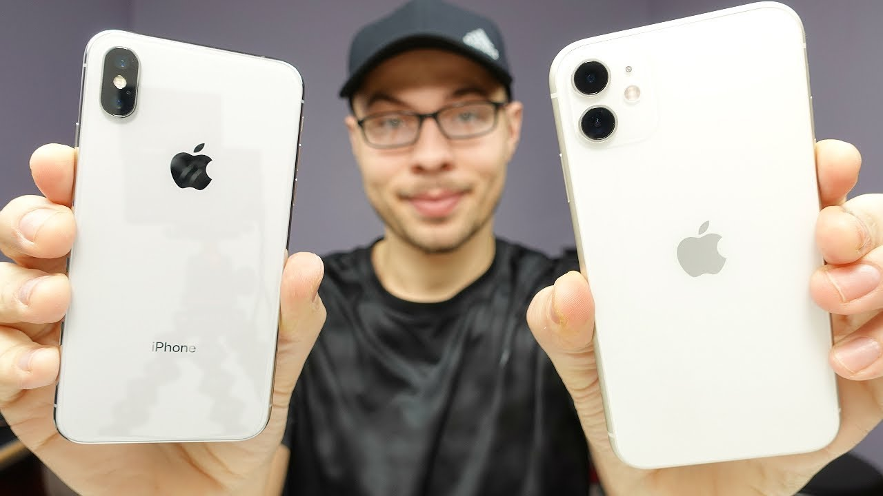 iPhone 11 vs iPhone X - Should You Upgrade?