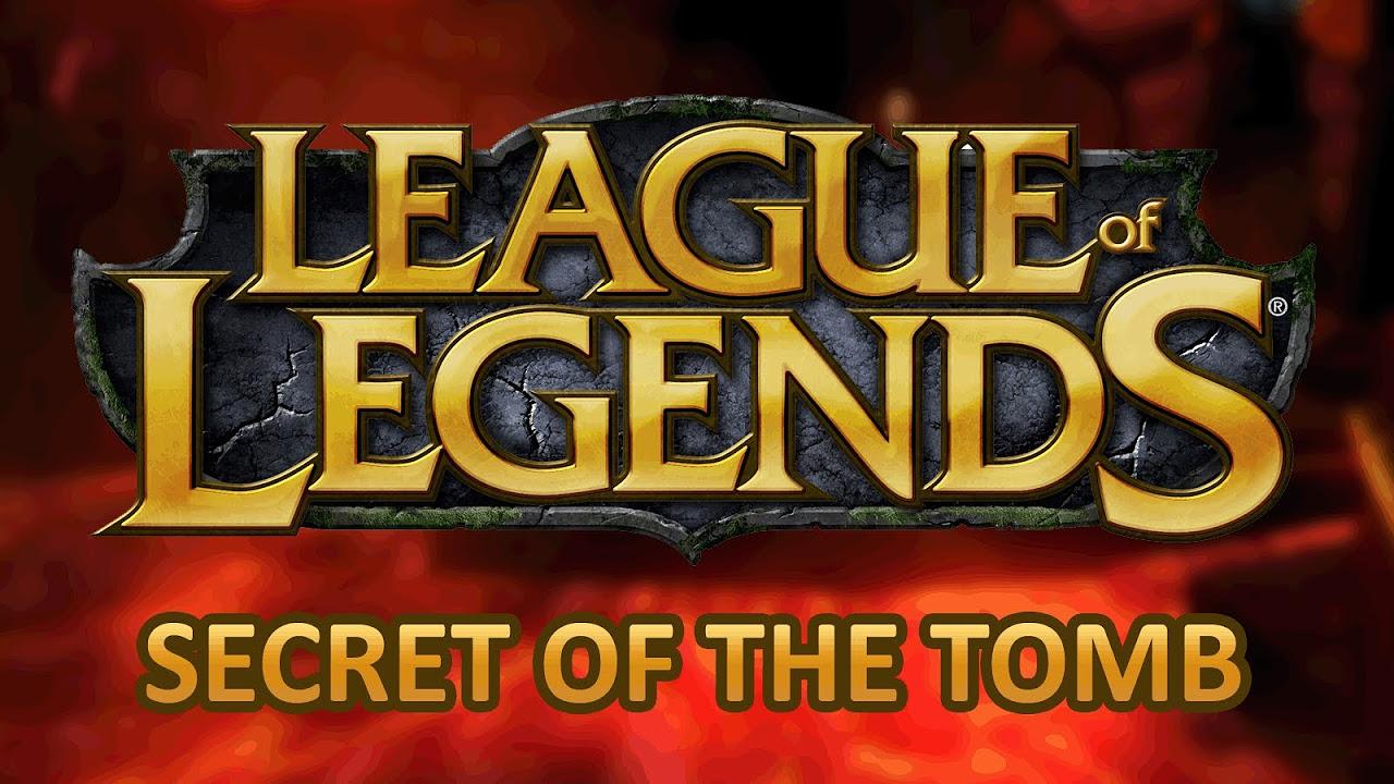 League of Legends : The Movie