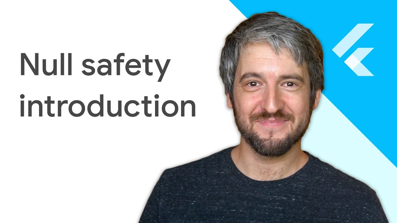 Null safety in Dart - Introduction