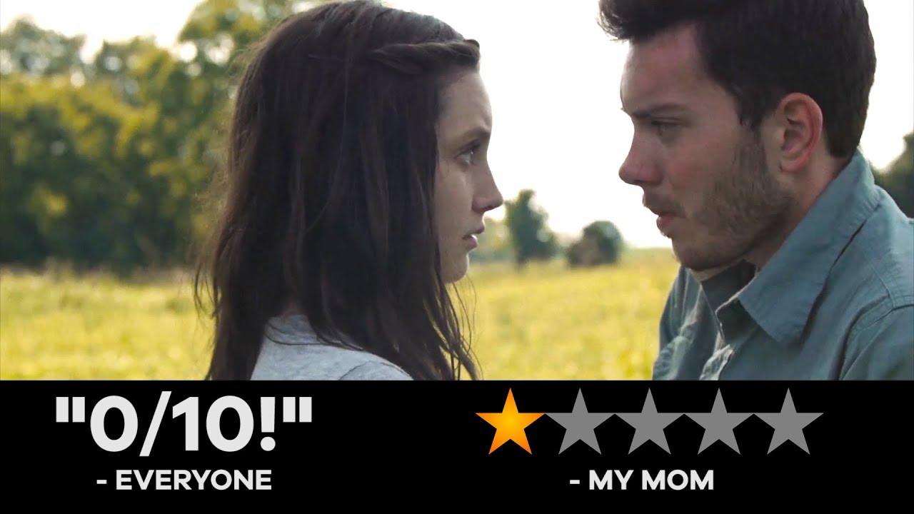 i made a movie. it stunk.