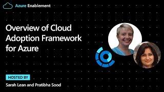 Cloud Adoption Framework for Azure