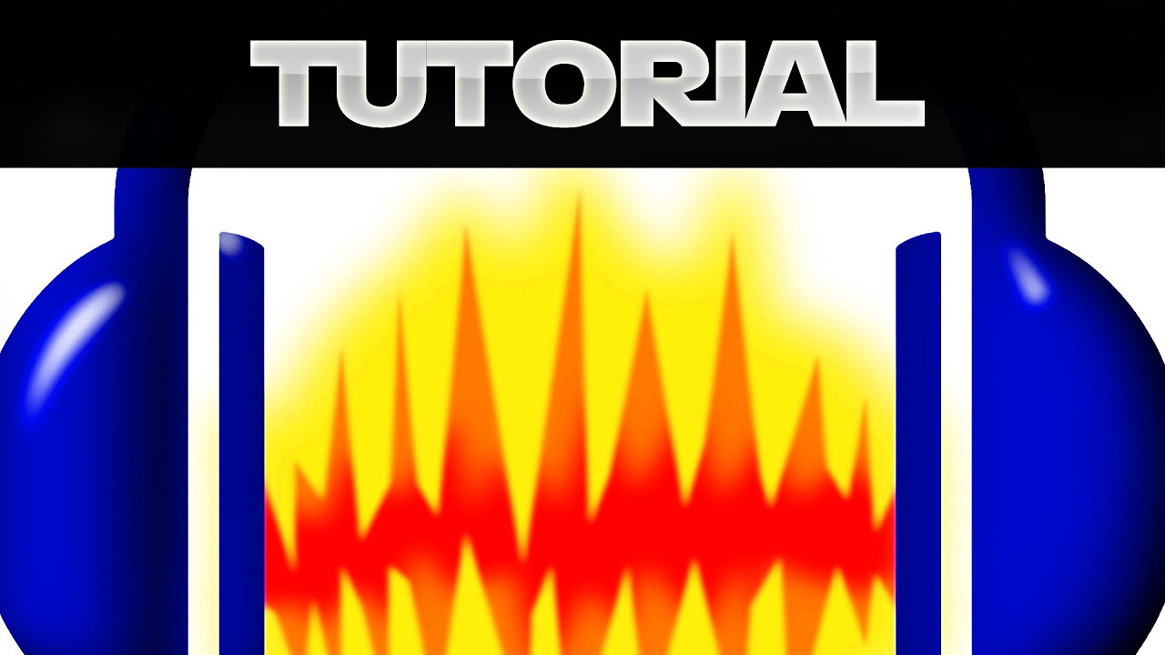 Audacity-Tutorial - Die wichtigsten Funktionen in 312 Sekunden (Deutsch)