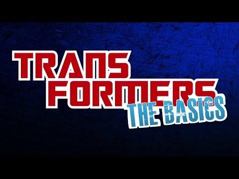 TRANSFORMERS: The Basics