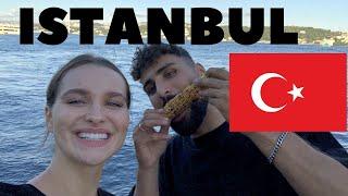 ISTANBUL VLOG 🇹🇷 | Nader Louisa