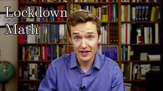 Lockdown math