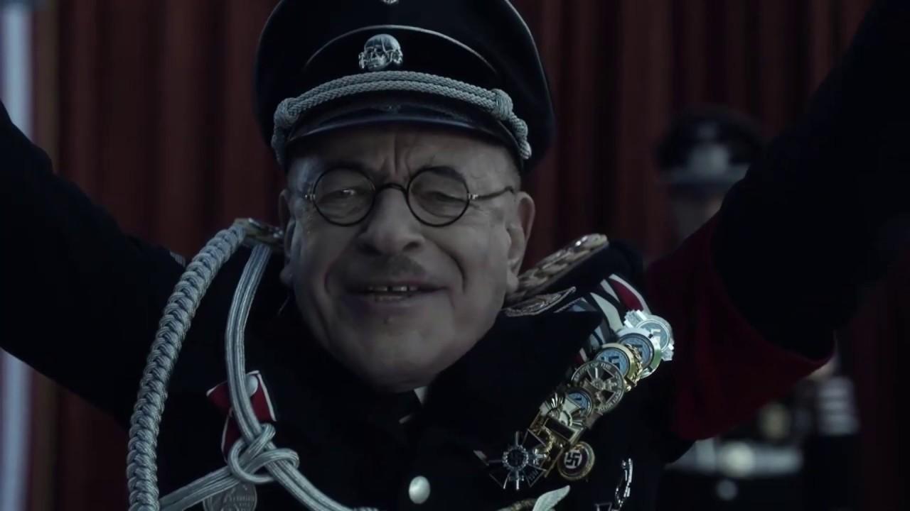 Himmler declares Jahr Null   The Man in the High Castle