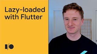 Lazy Flutter performance | Session