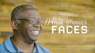 //True Stories Faces