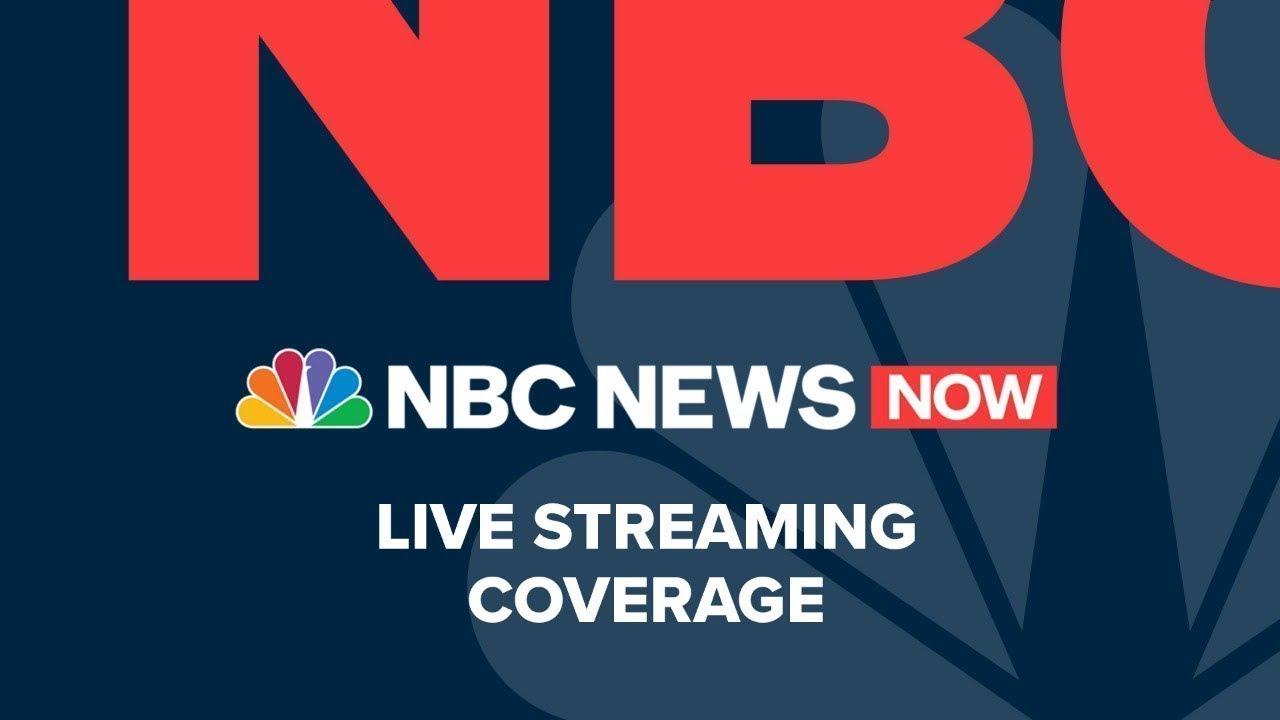 LIVE: NBC News NOW - June 24