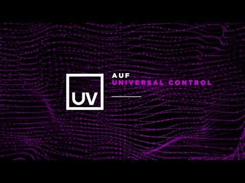 Auf - Universal Control
