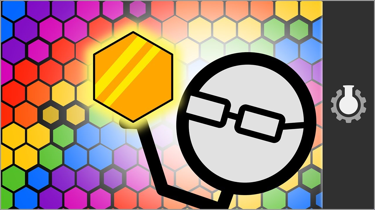 Hexagons are the Bestagons