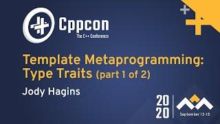 CppCon Day 1