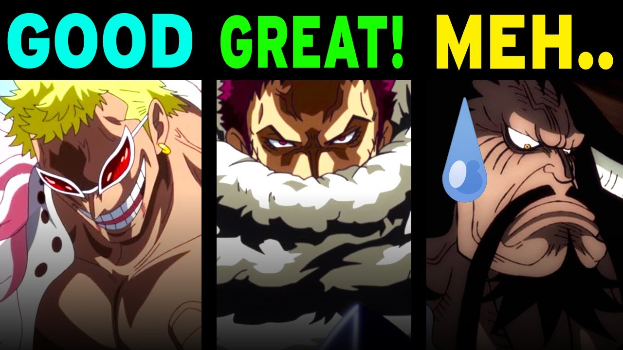 The Kaido Problem   Wano's Greatest Strength & Greatest Detriment    Grand Line Review