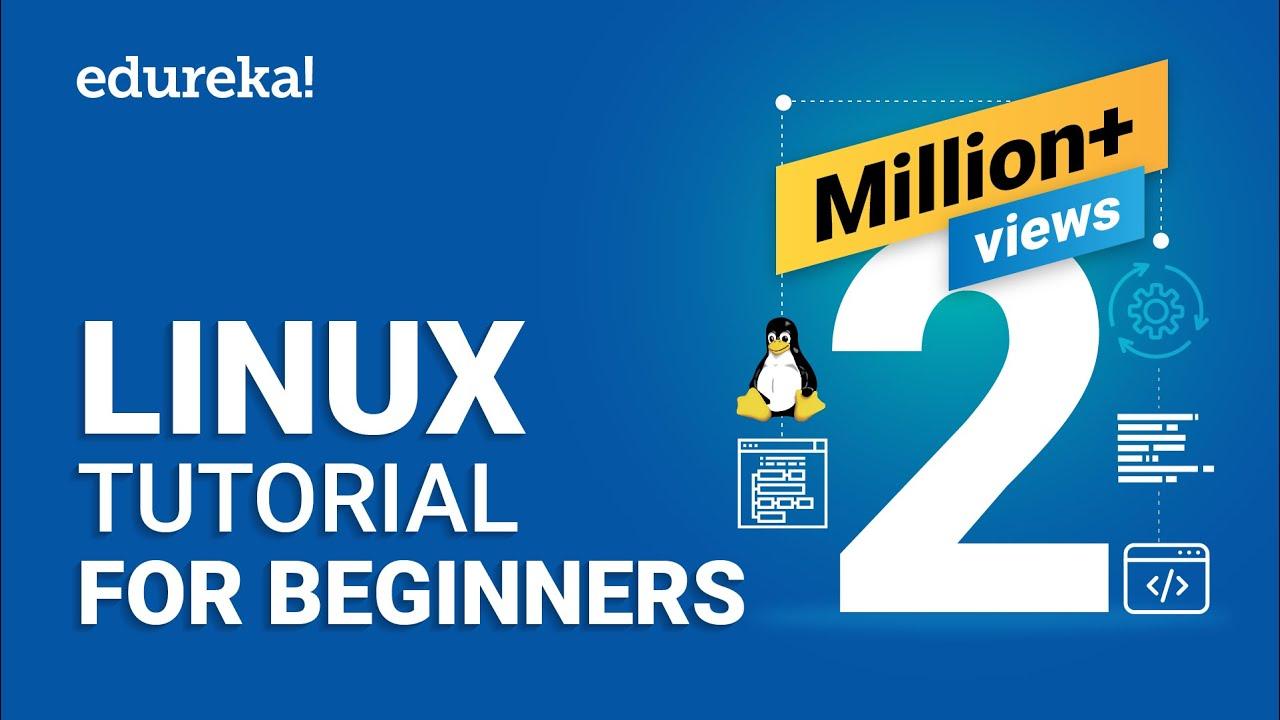Linux Tutorial For Beginners - 1 | Linux Administration Tutorial | Linux Commands | Edureka