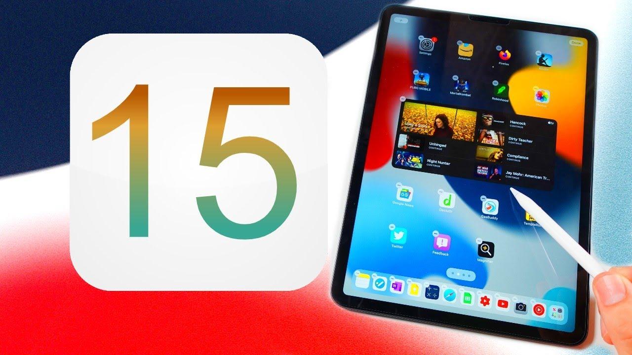 iPadOS 15 Beta 1 Review!