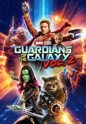 Guardians of the Galaxy Vol. 2 (OmU)
