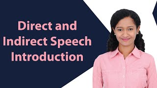 Direct and Indirect Speech | English Language | TalentSprint | IBPS | SBI | SSC CGL | SSC CHSL | Railways | Insurance Exams | Competitive Exams 2020