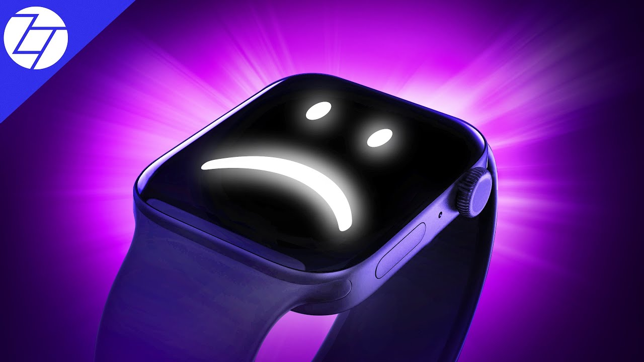 Apple Watch Series 7 – NOT What You Think!