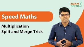 Speed Maths | Quantitative Aptitude | TalentSprint Aptitude Prep | IBPS | SBI | SSC CGL | SSC CHSL | Railways | Insurance Exams|Competitive Exams 2020