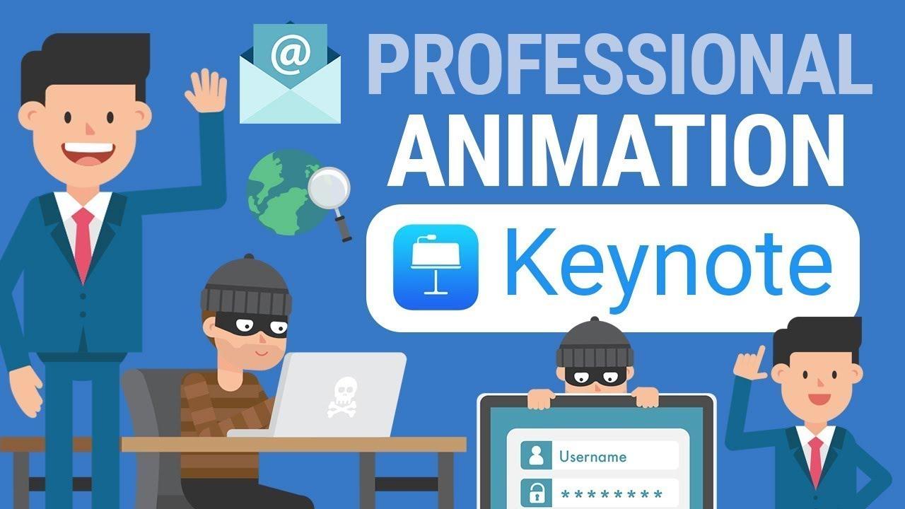 Keynote Animation