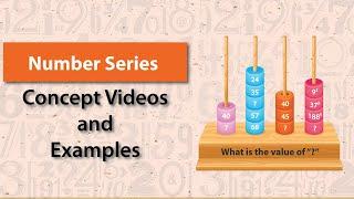 Number Series | Quantitative Aptitude| TalentSprint Aptitude Prep | IBPS | SBI | SSC CGL | SSC CHSL | Railways | NTPC | Competitive Exams 2020
